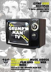 Grumpy Man TV